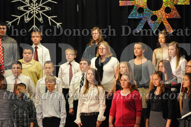 BPC JH-HS Chorus Christmas Program 12-15-13 025