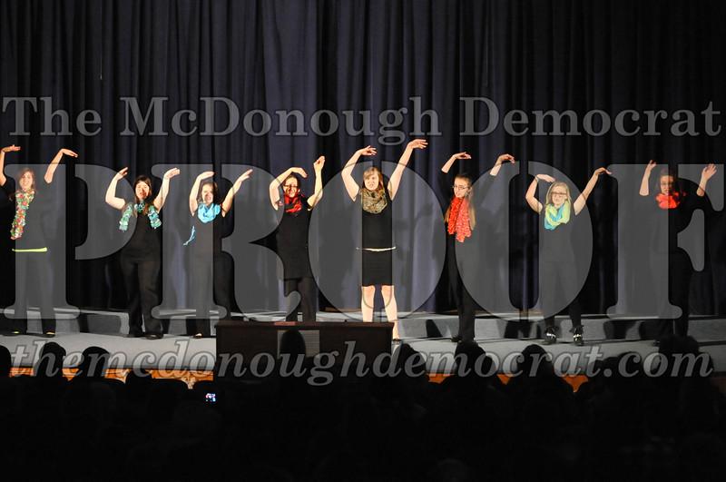 BPC JH-HS Chorus Christmas Program 12-15-13 044