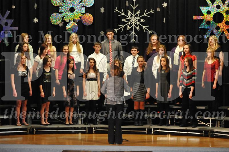 BPC JH-HS Chorus Christmas Program 12-15-13 033