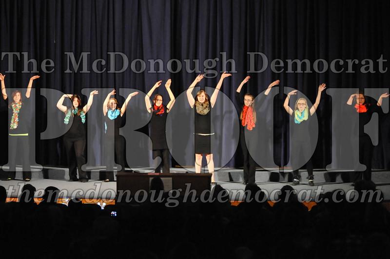 BPC JH-HS Chorus Christmas Program 12-15-13 045