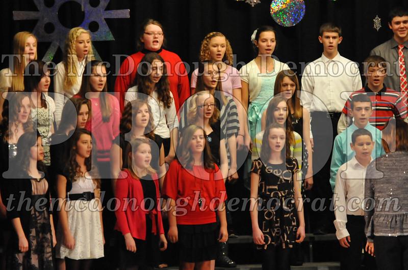 BPC JH-HS Chorus Christmas Program 12-15-13 023