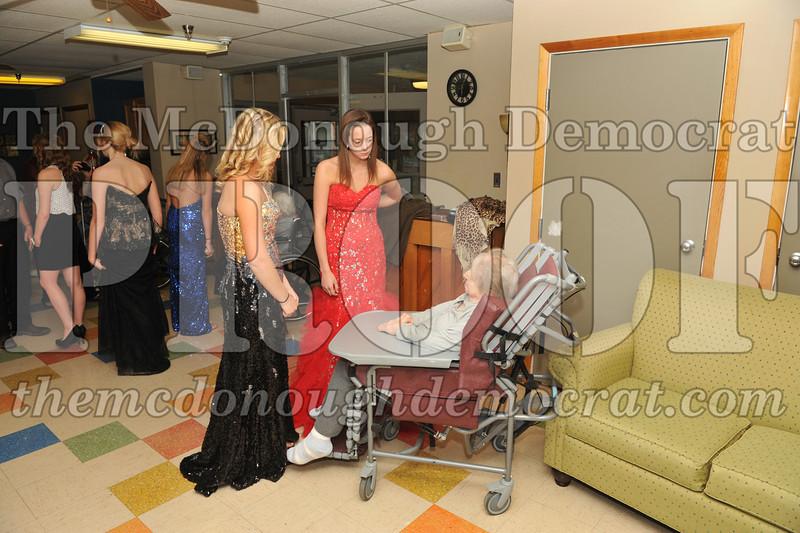 HS Nursing Home Prom 05-14-14 002