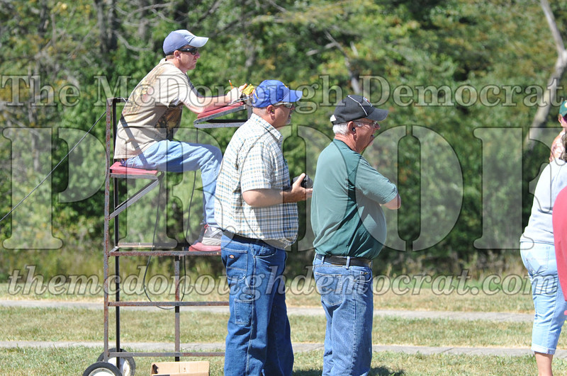 Oddfellows Trap Shoot at St David 09-14-13 222