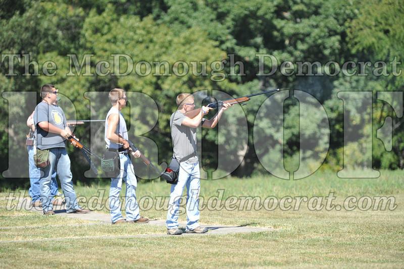 Oddfellows Trap Shoot at St David 09-14-13 002