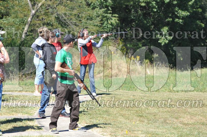 Oddfellows Trap Shoot at St David 09-14-13 196