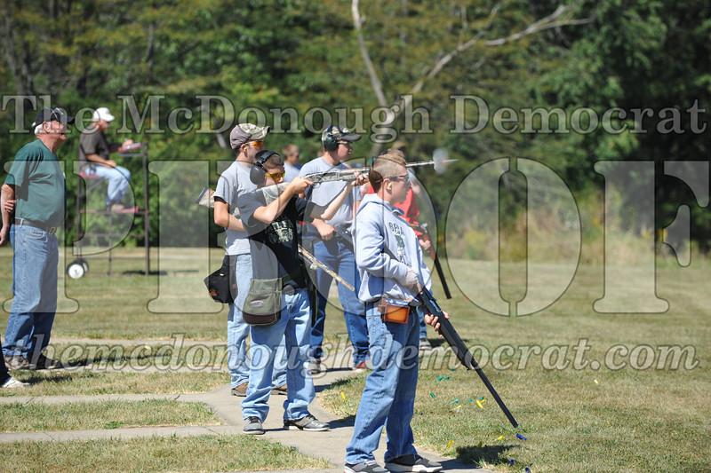 Oddfellows Trap Shoot at St David 09-14-13 055