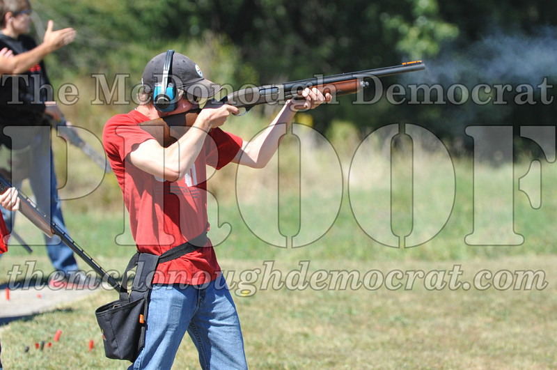 Oddfellows Trap Shoot at St David 09-14-13 229