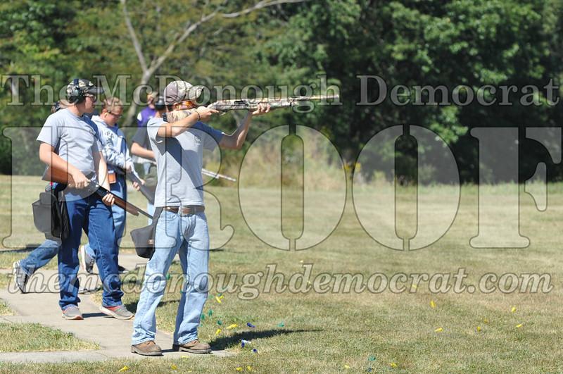 Oddfellows Trap Shoot at St David 09-14-13 122