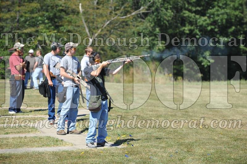 Oddfellows Trap Shoot at St David 09-14-13 085