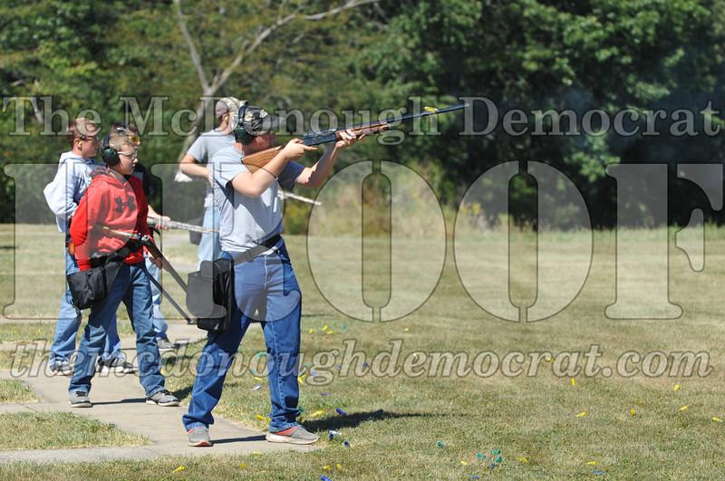 Oddfellows Trap Shoot at St David 09-14-13 170