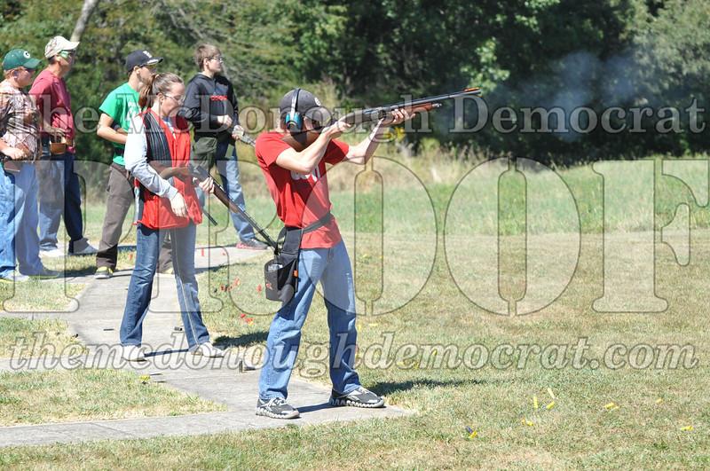Oddfellows Trap Shoot at St David 09-14-13 239