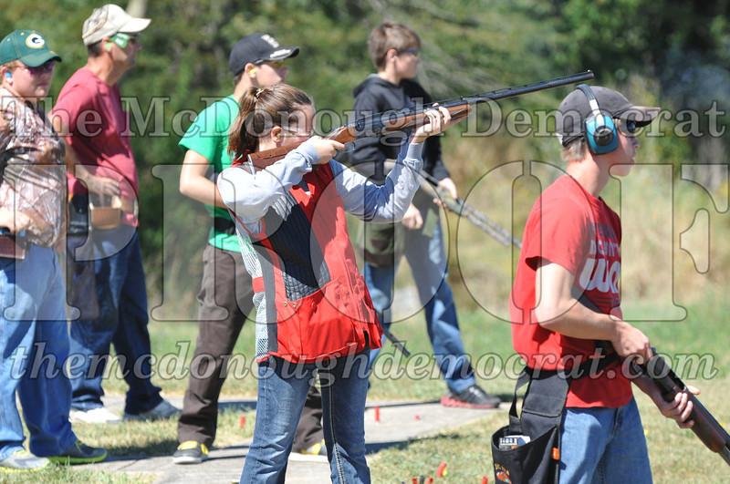 Oddfellows Trap Shoot at St David 09-14-13 235