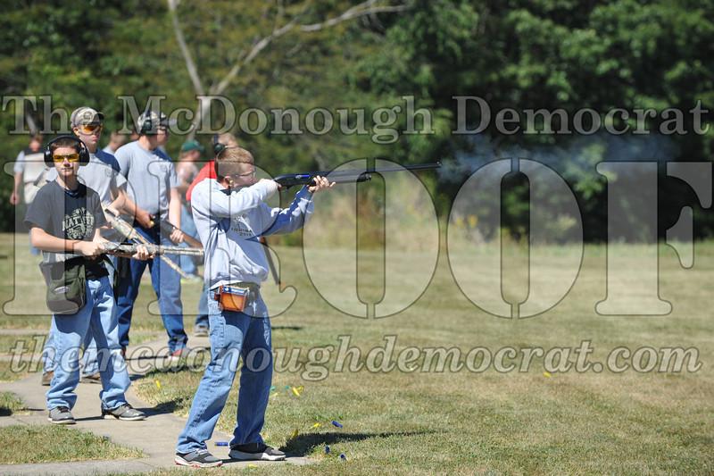 Oddfellows Trap Shoot at St David 09-14-13 045