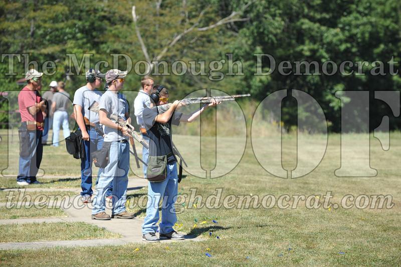 Oddfellows Trap Shoot at St David 09-14-13 081