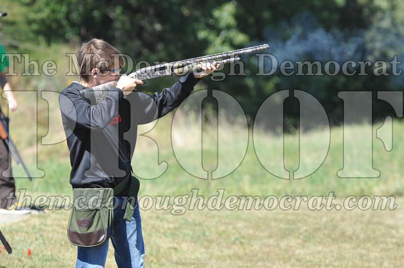 Oddfellows Trap Shoot at St David 09-14-13 209