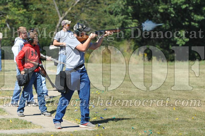 Oddfellows Trap Shoot at St David 09-14-13 173