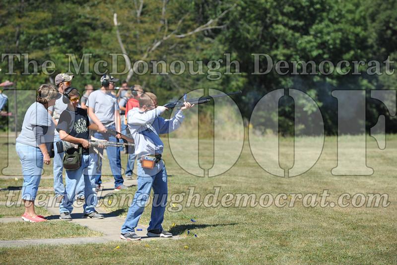 Oddfellows Trap Shoot at St David 09-14-13 039