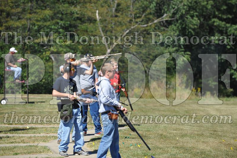 Oddfellows Trap Shoot at St David 09-14-13 068