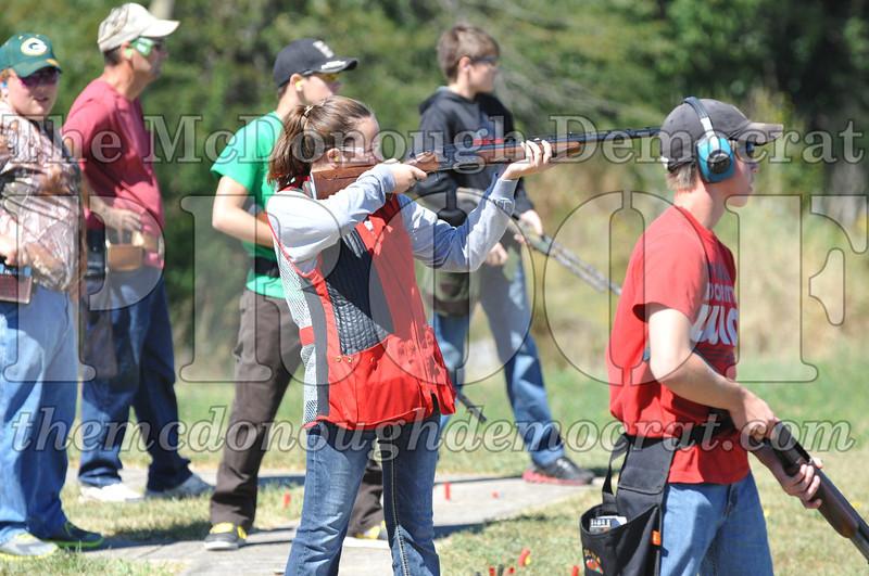 Oddfellows Trap Shoot at St David 09-14-13 232