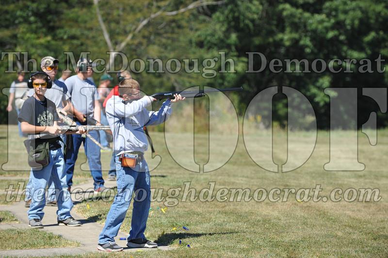 Oddfellows Trap Shoot at St David 09-14-13 044