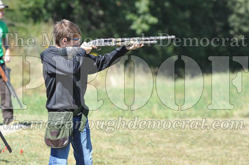 Oddfellows Trap Shoot at St David 09-14-13 207