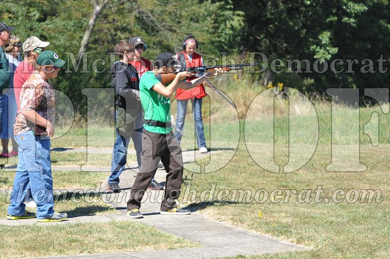 Oddfellows Trap Shoot at St David 09-14-13 184