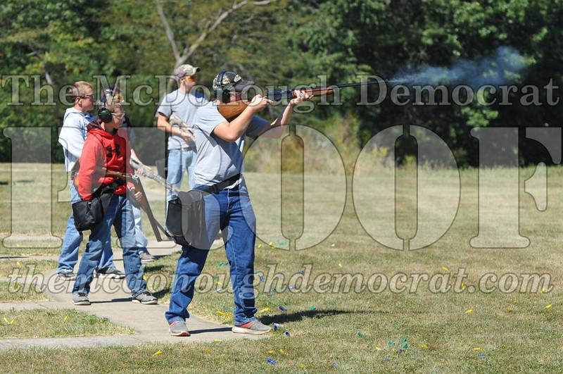 Oddfellows Trap Shoot at St David 09-14-13 179