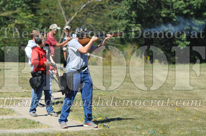 Oddfellows Trap Shoot at St David 09-14-13 157
