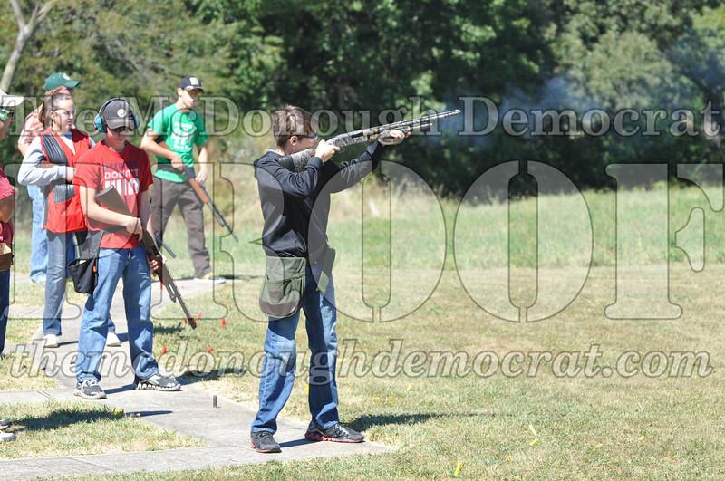 Oddfellows Trap Shoot at St David 09-14-13 212