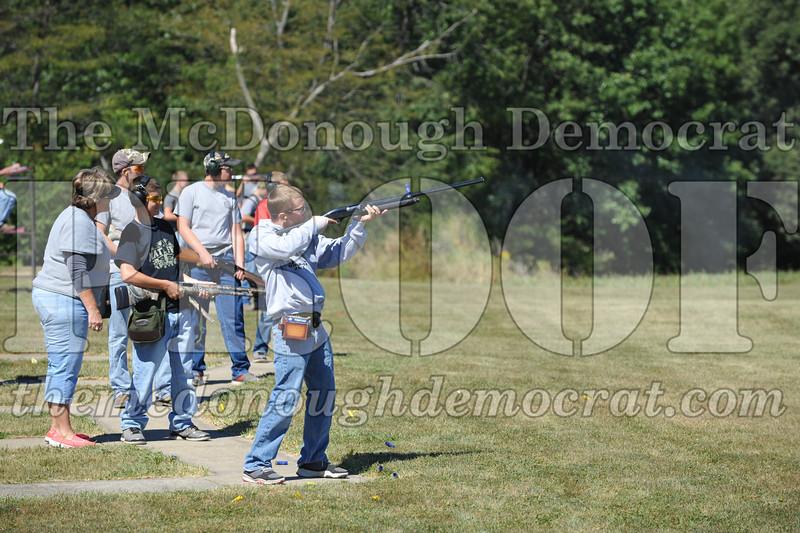 Oddfellows Trap Shoot at St David 09-14-13 040