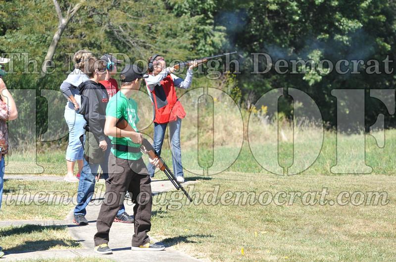 Oddfellows Trap Shoot at St David 09-14-13 198