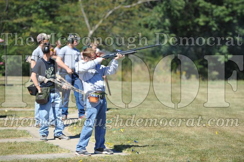 Oddfellows Trap Shoot at St David 09-14-13 060