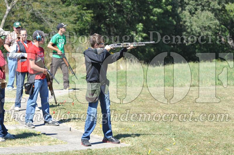 Oddfellows Trap Shoot at St David 09-14-13 217
