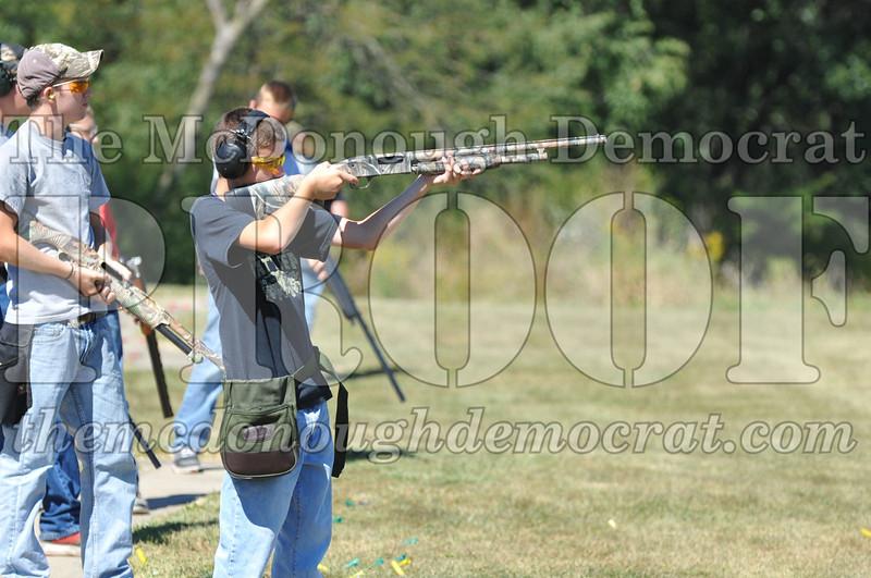Oddfellows Trap Shoot at St David 09-14-13 103