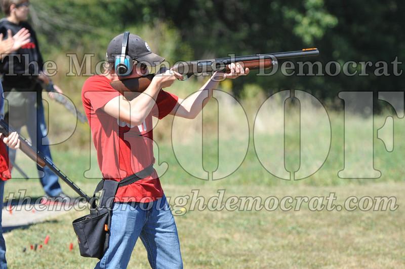 Oddfellows Trap Shoot at St David 09-14-13 227
