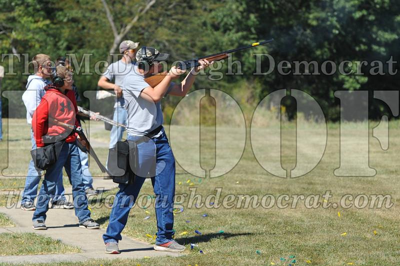 Oddfellows Trap Shoot at St David 09-14-13 174