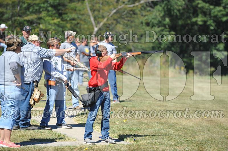 Oddfellows Trap Shoot at St David 09-14-13 023