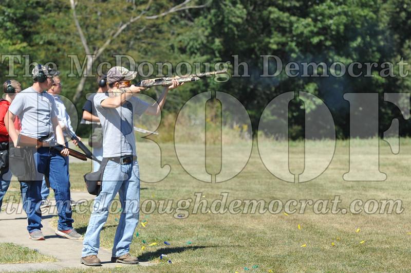 Oddfellows Trap Shoot at St David 09-14-13 134