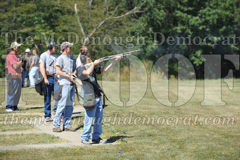 Oddfellows Trap Shoot at St David 09-14-13 086