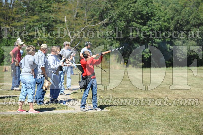 Oddfellows Trap Shoot at St David 09-14-13 011