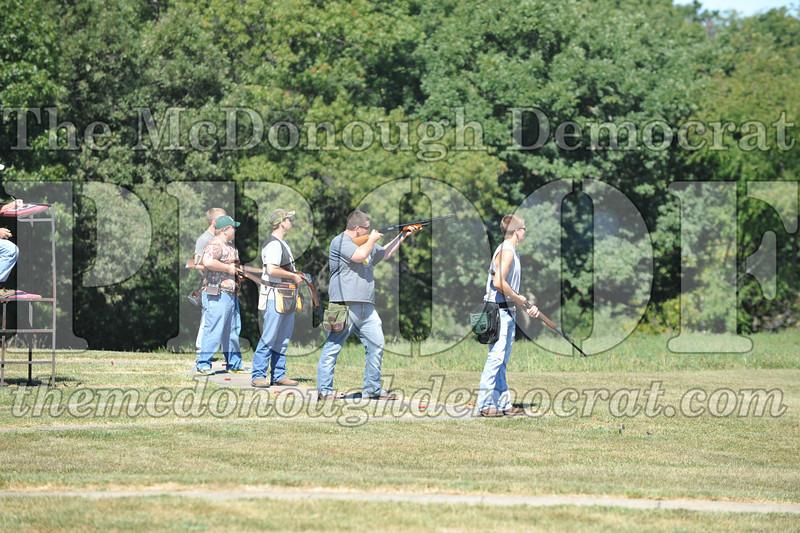 Oddfellows Trap Shoot at St David 09-14-13 007