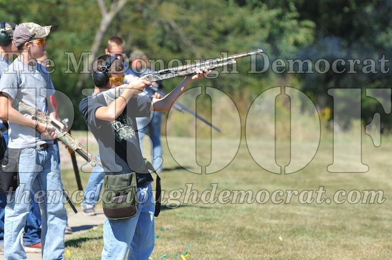 Oddfellows Trap Shoot at St David 09-14-13 108