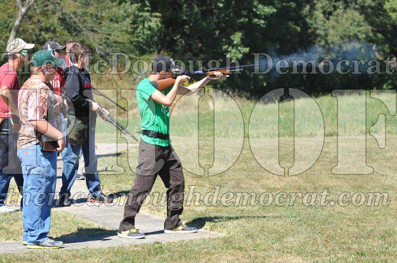 Oddfellows Trap Shoot at St David 09-14-13 203