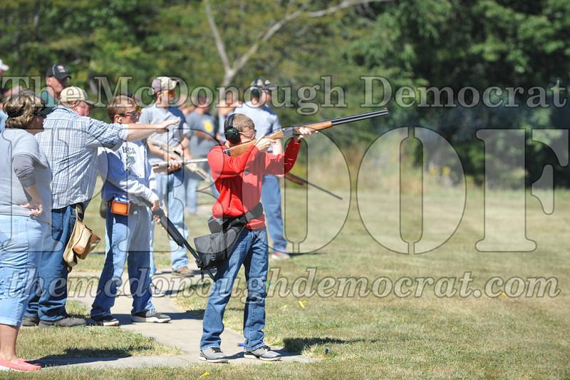 Oddfellows Trap Shoot at St David 09-14-13 025