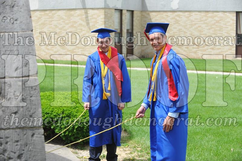 HS Graduation BPC Class of 2015 05-24-15
