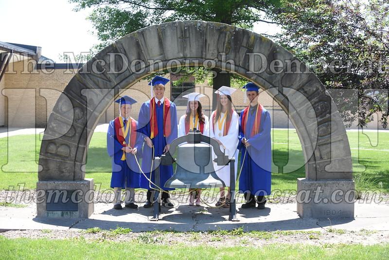 BPC Graduation Class of 2016 05-22-16