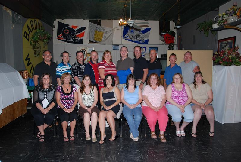 Class Reunion 25th 06-21-08 091