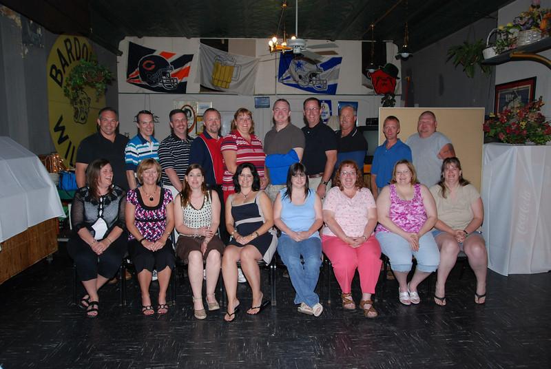 Class Reunion 25th 06-21-08 092