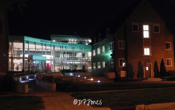 Boesel Musical Arts Center