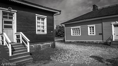 Vanhat talot